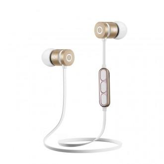 Ecouteurs stŽérŽéo Bluetooth 4.2...