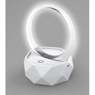 Haut-parleur Bluetooth 5.0 LED avec...
