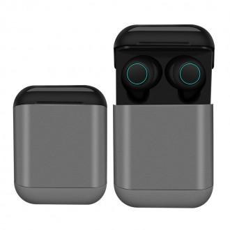 Ecouteur Bluetooth 5.0 avec micro...
