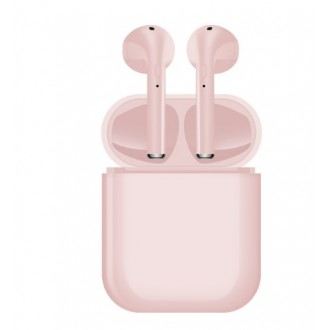 Écouteurs stéréo Bluetooth binaural...