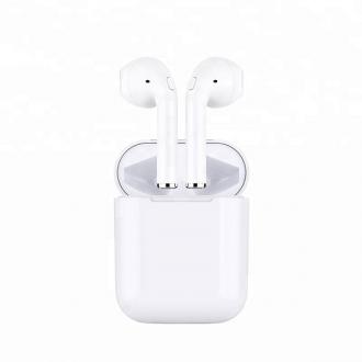 Écouteurs stéréo Bluetooth binaural -...