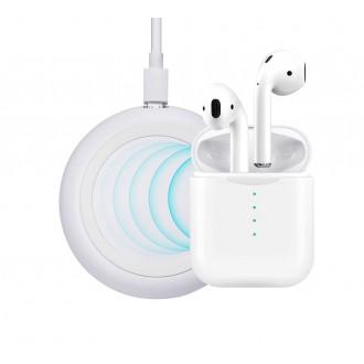Ecouteurs binaural Bluetooth 5.0 et...