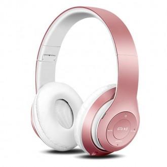 Casque audio Bluetooth avec micro...