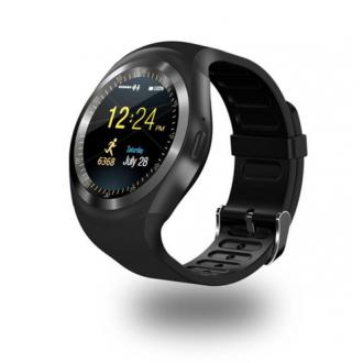 Montre connectŽée Bluetooth - Noir