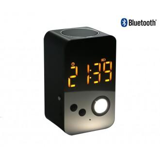 Station Bluetooth portable avec...