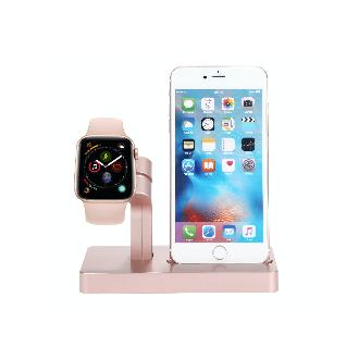 Station de charge 2 en 1 iPhone &...